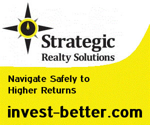 Strategic Realty Solutions LLC